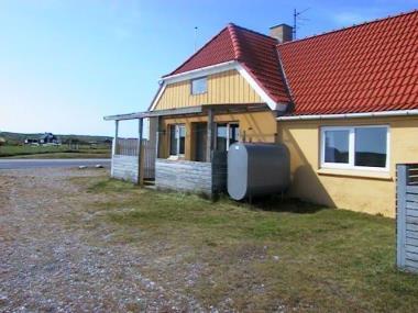 Ferienhaus 811 - Dänemark