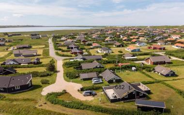 Ferienhaus 682 - Dänemark