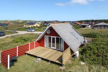 Ferienhaus 927 - Dänemark