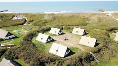 Ferienhaus 1312 - Dänemark