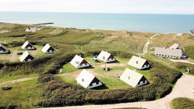 Ferienhaus 1307 - Dänemark