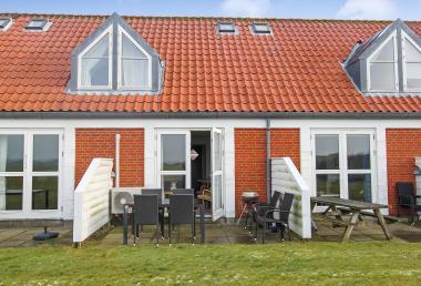 Ferienhaus 716 - Dänemark