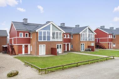 Ferienhaus 556 - Dänemark