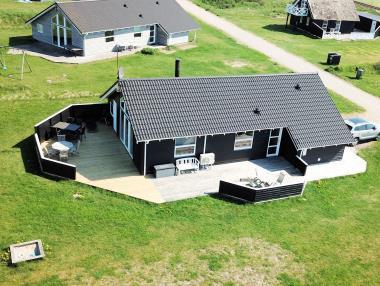 Ferienhaus 616 - Dänemark
