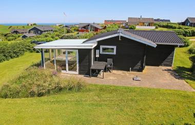Ferienhaus 423 - Dänemark