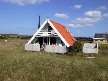 Feriehus 613 - Danmark