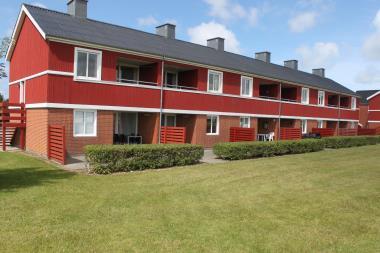 Ferienhaus 571 - Dänemark
