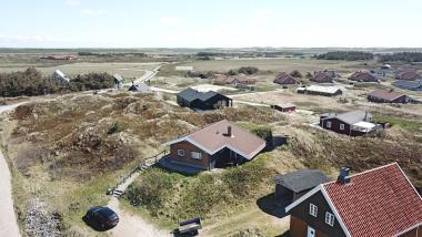 Ferienhaus 58 - Dänemark