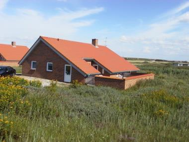 Ferienhaus 360 - Dänemark