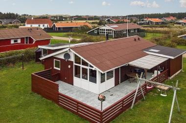 Ferienhaus 142 - Dänemark