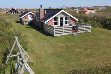 Ferienhaus 159 - Dänemark