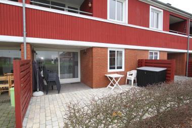 Ferienhaus 573 - Dänemark