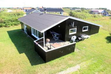 Ferienhaus 497 - Dänemark
