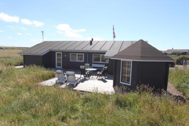 Ferienhaus 698 - Dänemark