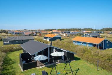 Ferienhaus 104 - Dänemark