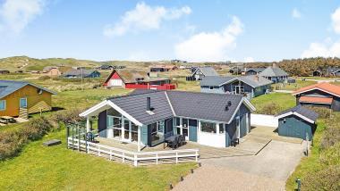 Ferienhaus 227 - Dänemark