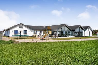 Ferienhaus 400 - Dänemark