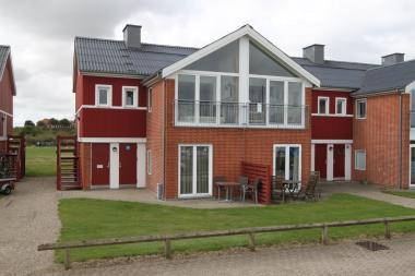 Ferienhaus 697 - Dänemark