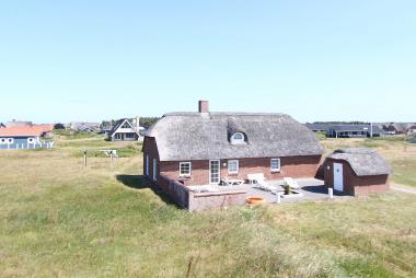 Ferienhaus 240 - Dänemark