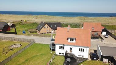 Ferienhaus 1091 - Dänemark