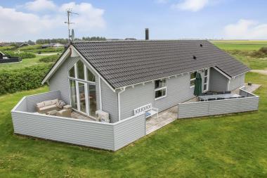 Ferienhaus 620 - Dänemark