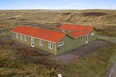 Ferienhaus 346 - Dänemark