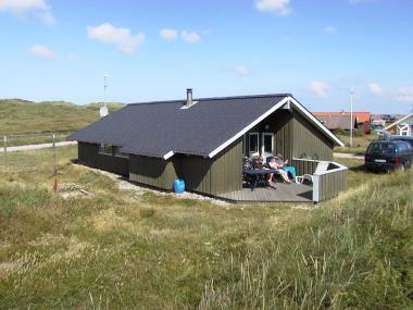 Ferienhaus 481 - Dänemark