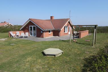 Ferienhaus 705 - Dänemark