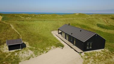 Ferienhaus 22 - Dänemark
