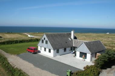 Ferienhaus 650 - Dänemark