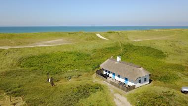 Ferienhaus 531 - Dänemark