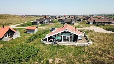 Ferienhaus 307 - Dänemark