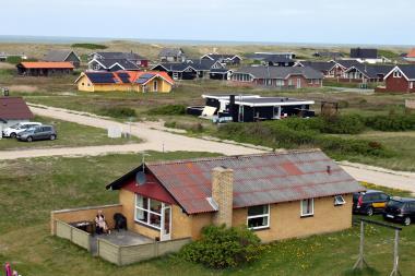 Ferienhaus 663 - Dänemark