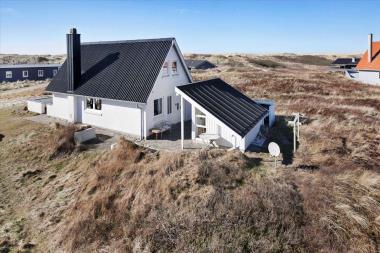 Ferienhaus 156 - Dänemark