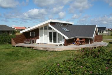 Ferienhaus 738 - Dänemark