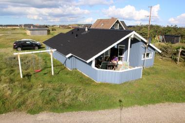 Ferienhaus 366 - Dänemark