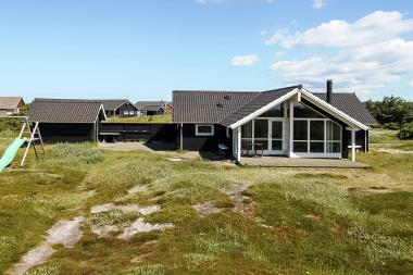 Ferienhaus 708 - Dänemark