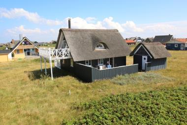 Ferienhaus 55 - Dänemark