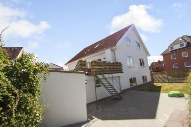 Ferienhaus 700 - Dänemark