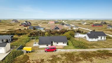 Ferienhaus 709 - Dänemark