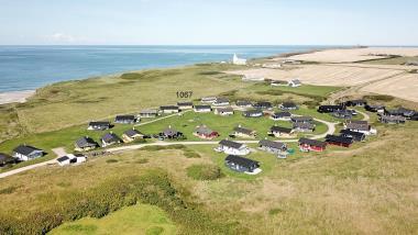 Ferienhaus 1067 - Dänemark