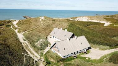 Ferienhaus 1304 - Dänemark