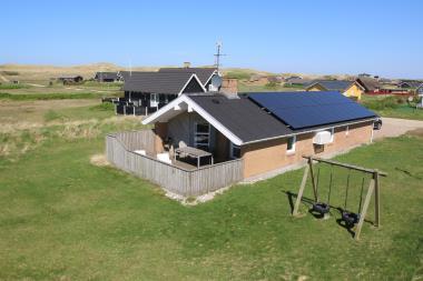 Ferienhaus 499 - Dänemark