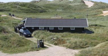 Ferienhaus 857 - Dänemark