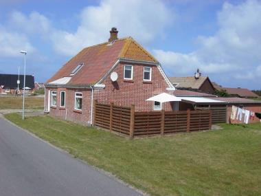 Ferienhaus 276 - Dänemark