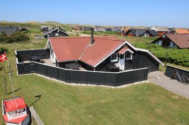 Ferienhaus 464 - Dänemark