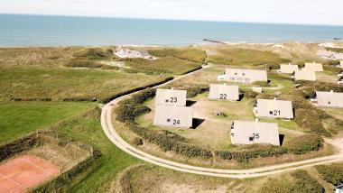Ferienhaus 1324 - Dänemark