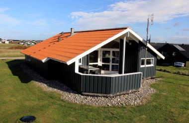 Ferienhaus 731 - Dänemark