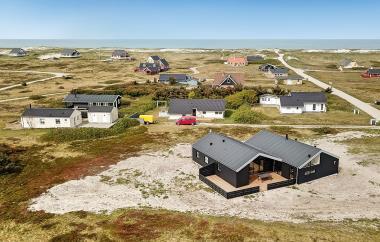 Ferienhaus 107 - Dänemark