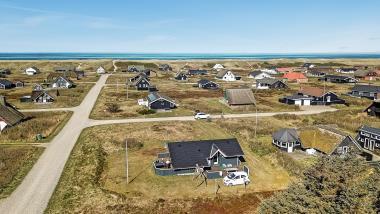 Ferienhaus 345 - Dänemark